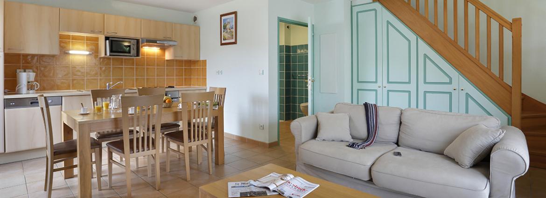 La résidence Les Bastides de Fayence - Tourettes - Vacancéole - Maison 4 à 8 personnes